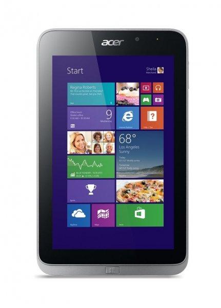 Acer Iconia W4-820 64GB 251€ Amazon uk 1-2 Mon.Lieferz. Edit: mitlerweile Lieferbar!!!