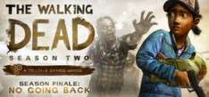 The Walking Dead - Season 2 @ Steam für 9,19 Euro (sorry doppelpost)