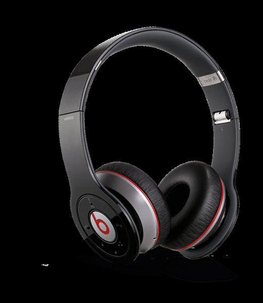 Beats By Dre Wireless (schwarz) für 144 Euro