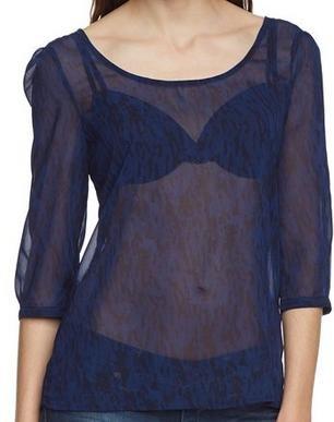 ONLY Damen Langarmshirt ( mit Amazon Prime 6,59€ )