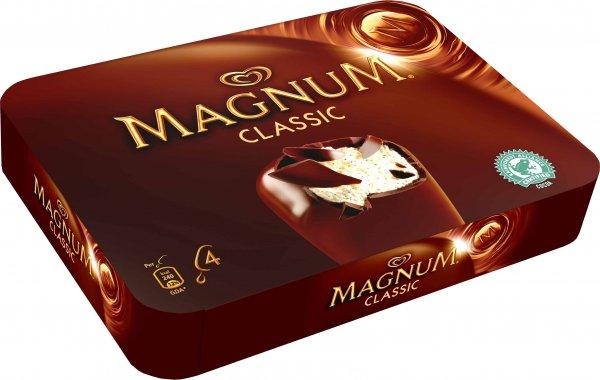 [Metro] Sa., 30.08 4x 110ml Lagnese Magnum Eis versch. Sorten 1,77€