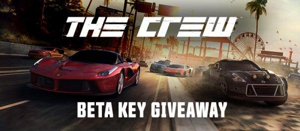 [Uplay] The Crew Beta Key@ mmorpg.com (bei Dealerstellung noch über 25k verfügbar)