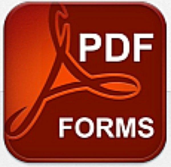 [IOS] PDF Forms heute gratis statt 7,99€ (iPhone/iPad)