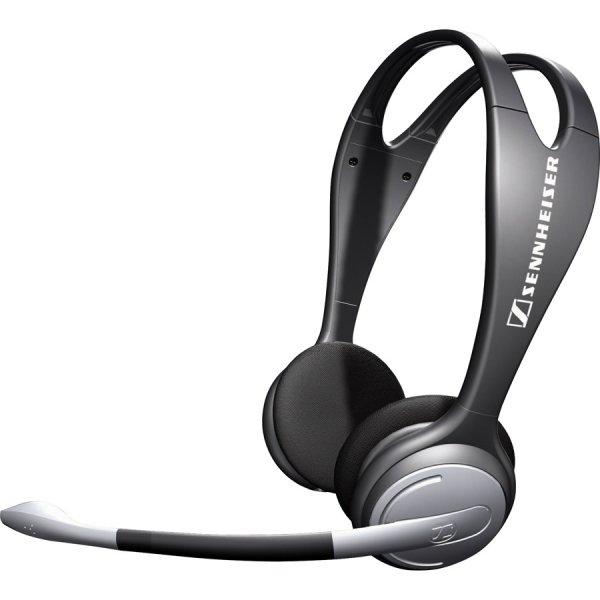 SENNHEISER Headset PC131 für 29,99€ bei pixmania.de versandkostenfrei