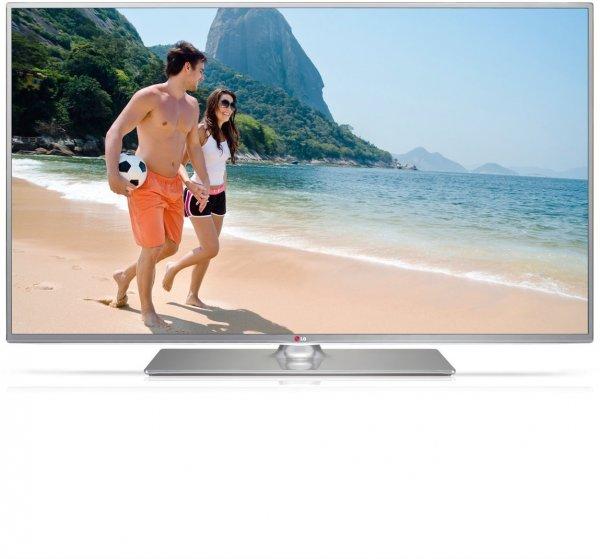 LG 55LB650V für 729€ @eBay - 55 Zoll 3D-LED-TV mit Triple-Tuner, WLAN und Smart TV