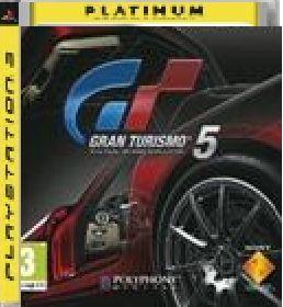 Gran Turismo 5 (Platinum) PS3 Pre-Order ~17€ inkl. Versand @thehut