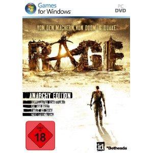 UPDATE4 21.08. - 10 EUR sparen: GamesCom Deal des Tages @ AMAZON  RAGE  Anarchy Edition & SPACE Marine PS3,XBox,PC