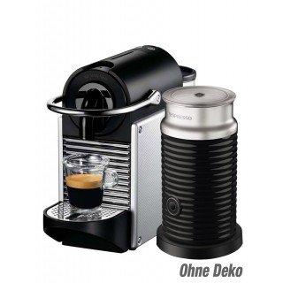 Sommer Special: Aeroccino geschenkt beim Kauf einer Nespresso-Maschine