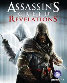 Assassin's Creed Revelations [GamersGate/Uplay]