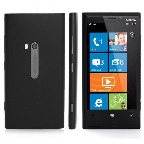 Nokia Lumia 920 US Version verschiedene Farben