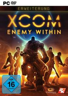 [PC] XCOM: Enemy Within
