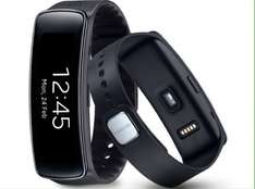 Samsung Gear Fit für 99€ @ Redcoon
