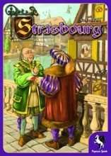 Pegasus Spiele 51390G Strasbourg
