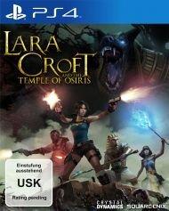 Lara Croft und der Tempel der Osiris (PS4 / PC) PREORDER @buecher,de