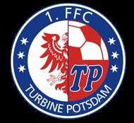 [DKB-Special Potsdam] 1. FFC Turbine Potsdam  (Frauen-Bundesliga)