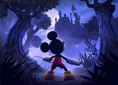 [iOS] Castle of Illusion Starring Mickey Mouse für 0,89€