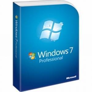 Microsoft Windows 7 Professional 32Bit Vollversion Deutsch @ Tradoria