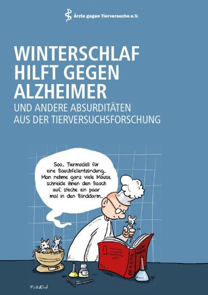 (PDF)  Winterschlaf hilft gegen Alzheimer