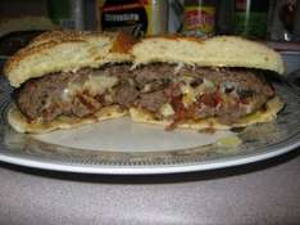 [eBay] STUFZ Burgerpresse wieder da, diesmal aber für 1,- € inkl. Versand