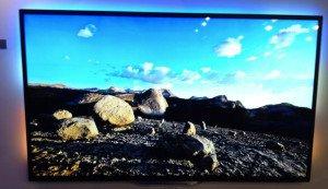 """[Lokal Saturn Pforzheim] Philips 84PFL9708 84"""" 4K LCD-Fernseher für 9999€"""