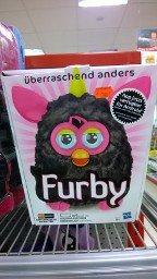 [lokal?] Hasbro Furby Hot für 20,- Euro bei Rossmann Darmstadt