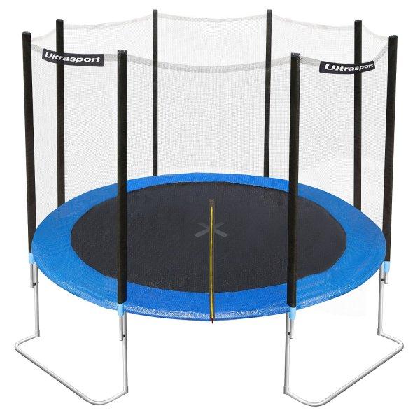 Ultrasport Gartentrampolin Jumper 305 cm inkl. Sicherheitsnetz für 70€ inkl. Versand @Amazon
