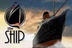 STEAM - The Ship Complete Pack + 2 Gifts für lau @ Bundlestars / mit VPN 0,83€