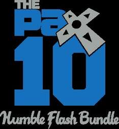 [Steam] Humble PAX10 Flash und Weekly Bundle
