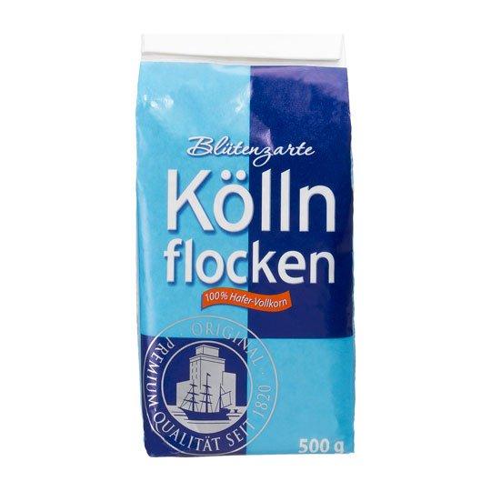 """@LIDL: Kölln """"zarte Haferflocken"""" für 0,99€ statt 1,29€ // offline"""