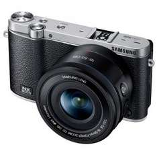 Samsung NX3000 16-50mm PZ schwarz (inkl. GALAXY TAB3 7.0 Lite) 399,-€ Redcoon - Keine VSK !