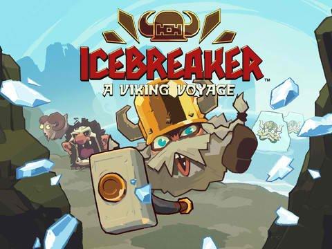 [iOS] Icebreaker: A Viking Voyage (App der Woche) @ App Store
