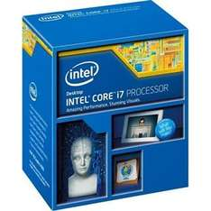 [Mindstar] Intel Core i7 4771 4x 3.50GHz So.1150 BOX