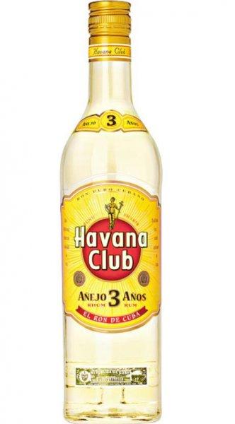 Kaufland (Landesweit NRW evtl.Bundesweit) Havana Club Rum Añejo 3 Años 8,88€ 0,7L