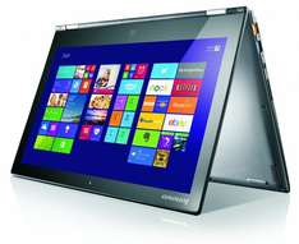 Lenovo Yoga 13 2 Pro - i7 - 8 GB - 256 GB SSD