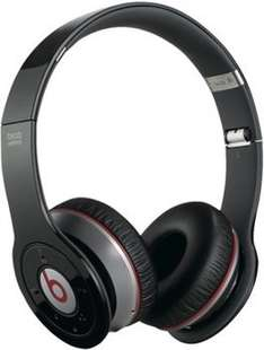 Beats by Dr. Dre Wireless On-Ear Kopfhörer Kabellos - Schwarz @smartkauf