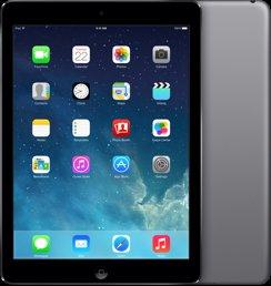 iPad Air 16GB mit LTE wieder bei Smartkauf für 433,95€ in Spacegrau
