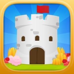 [iOS] Castle Rush by pacdec heute gratis sonst 0,89€