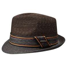 Gloster Wheat Trilby by Stetson