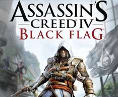 Assassin's Creed III / Black Flag [MMOGA]