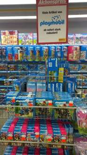 [Lokal] Rofu Kinderland Heilbronn Playmobil stark reduziert! Z.B. Löwenritterburg von 149,99 € auf 79,99 €