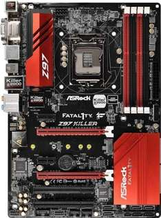 ASRock Fatality Z97 Killer (ATX/Z97) Amazon .co.uk Vorbestellung
