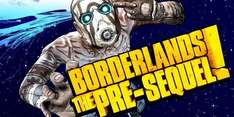 Borderlands: The Pre-Sequel Steam Key