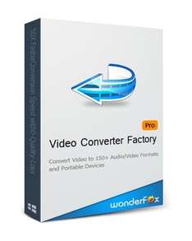 WonderFox Video Converter Factory Pro (100% Discount) [windowsdeal]