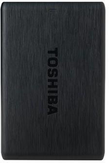 """[Medimax] Externe 2,5""""-Festplatte Toshiba Stor.E Plus 2 TB für 79 Euro, 750 GB für 44 Euro"""