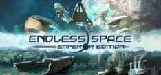 Endless Space Gold Edition - Mac Game Store - Steam - SteamPlay