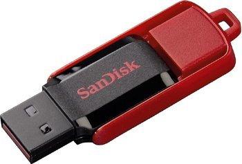 [Prime] Sandisk Cruzer Switch 16GB USB-Stick für 7€ @ Amazon (Alternativ bei Saturn)