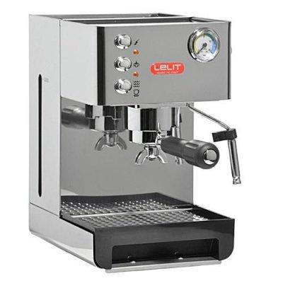 Siebträger Espressomaschine Lelit PL41 EM