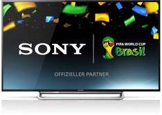 SONY BRAVIA KDL-40W605B ( Full HD, Motionflow XR 200Hz, WLAN, Smart TV, DVB-T/C/S2 )