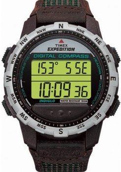 [Amazon] Timex Expedition Herren-Armbanduhr T77862,digitaler Kompass,Wasserdicht bis 100m für 25,85€/Prime bzw. 28,85€/ohne Prime