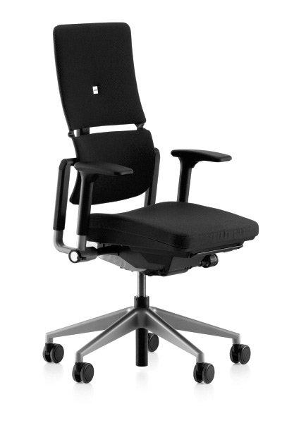 Bürodrehstuhl - Steelcase Please Executive (Generalüberholt)